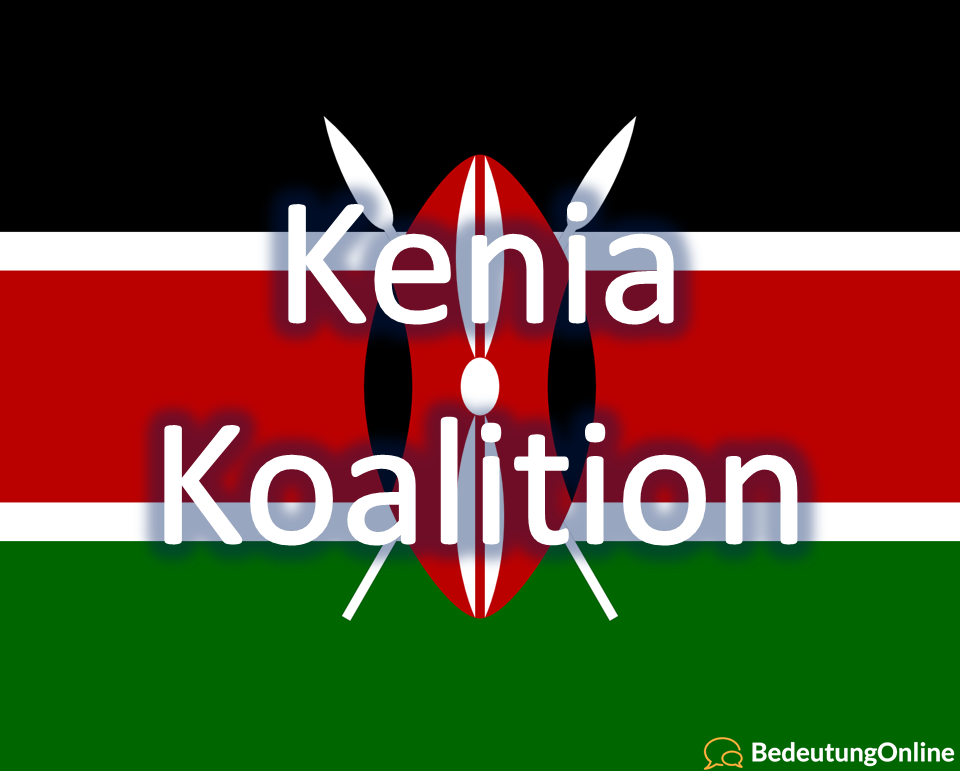 Kenia Koalition