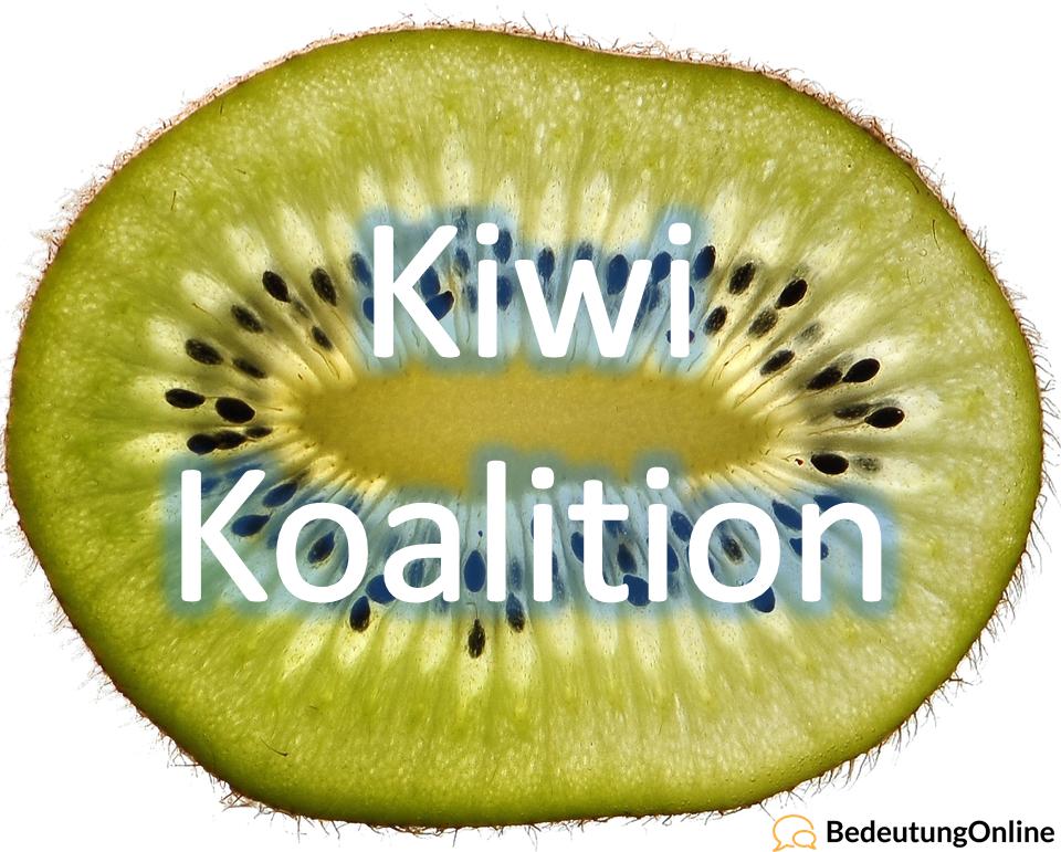 Kiwi Koalition